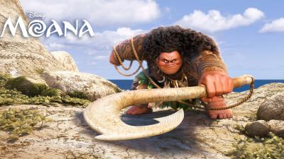Moana Movie Widescreen Wallpaper 61670