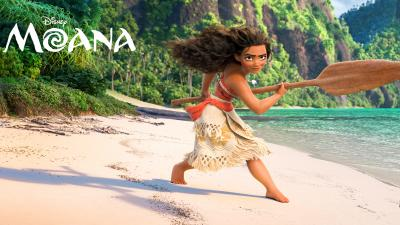 Moana Movie Widescreen Wallpaper 61672