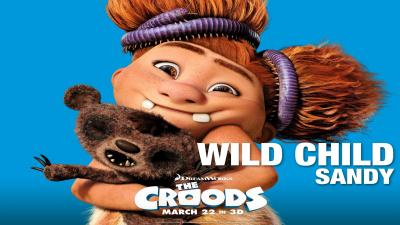 The Croods Computer Wallpaper 61678