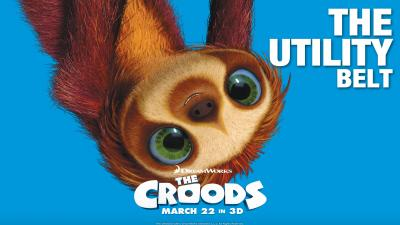 The Croods Desktop Wallpaper 61677