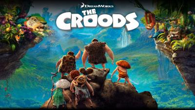 The Croods Movie Desktop Wallpaper 61679