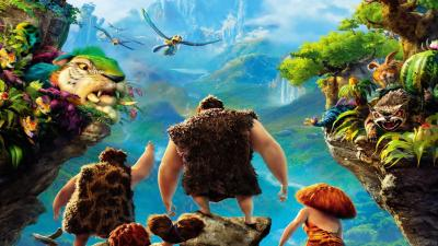 The Croods Wallpaper 61676