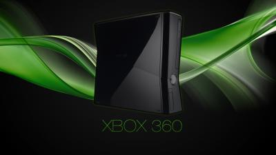XBOX 360 Desktop Wallpaper 61428