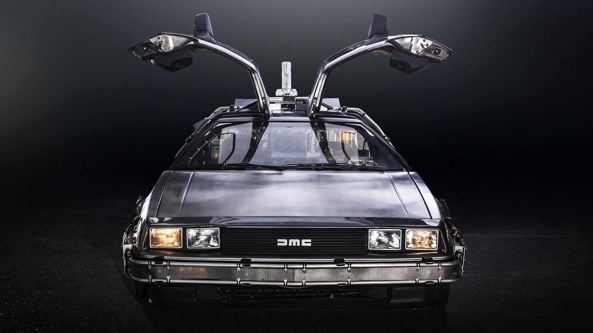 delorean car wallpaper 62496