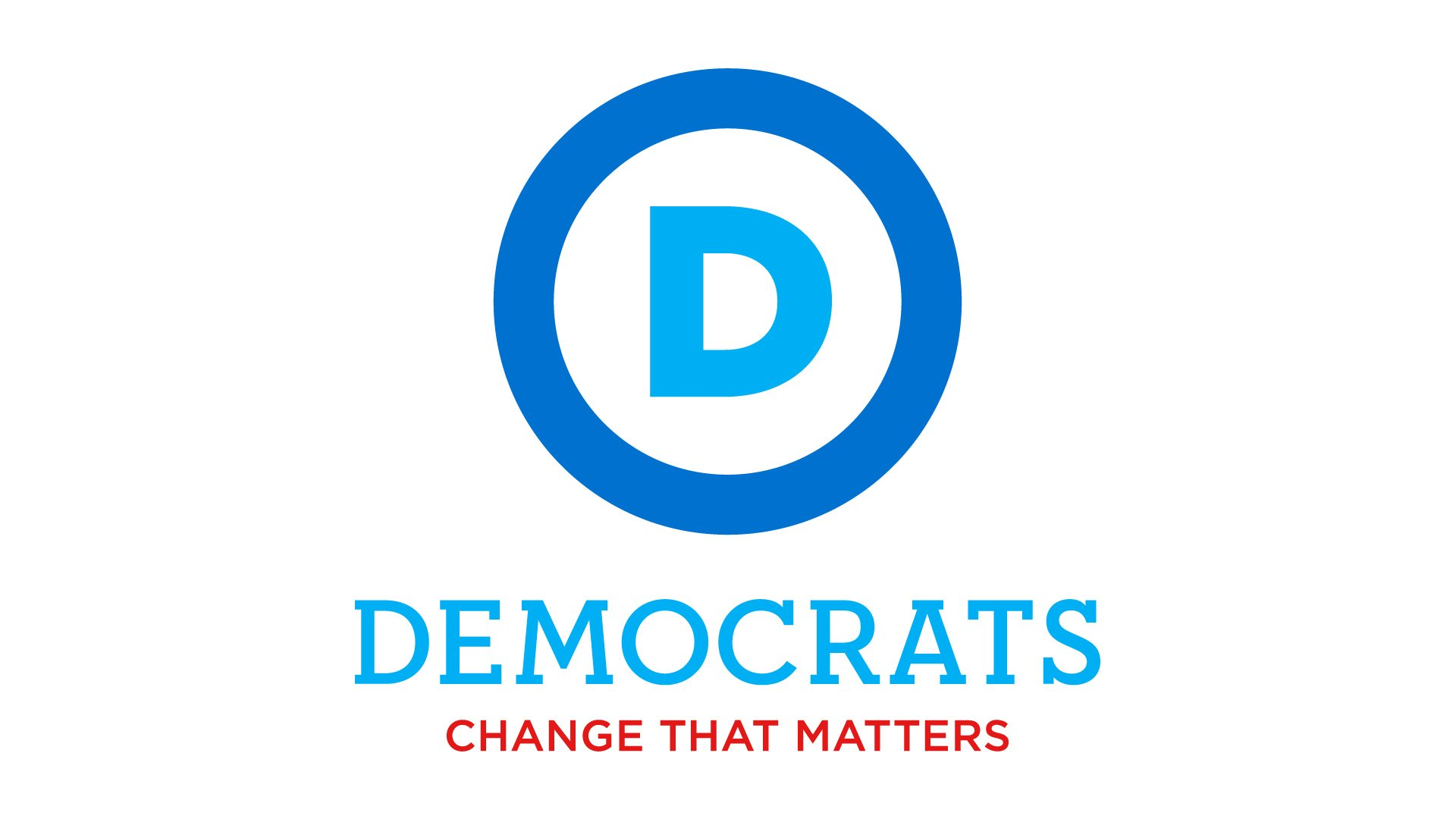 democratic party logo desktop wallpaper 63151