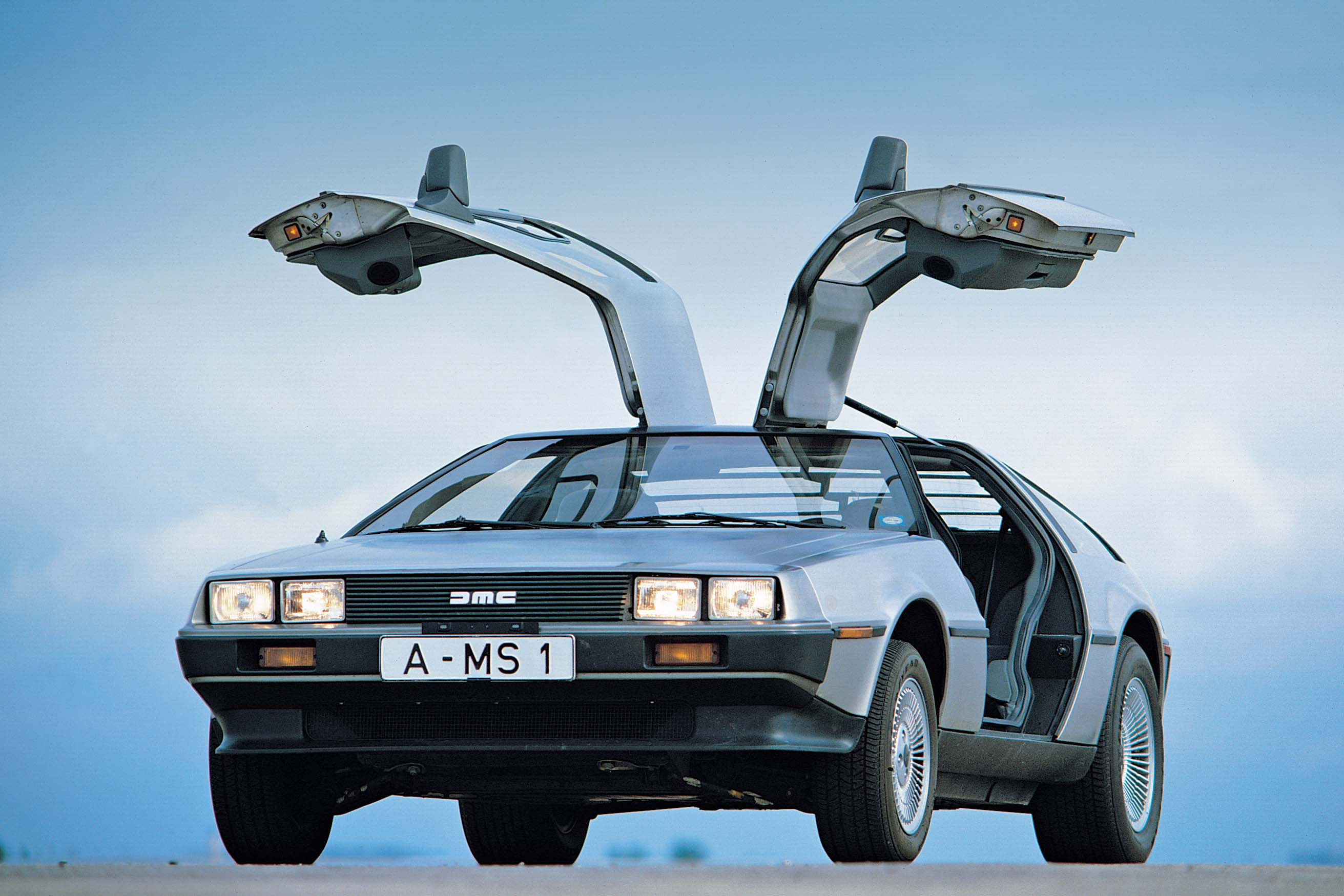 dmc delorean car wallpaper photos 62495