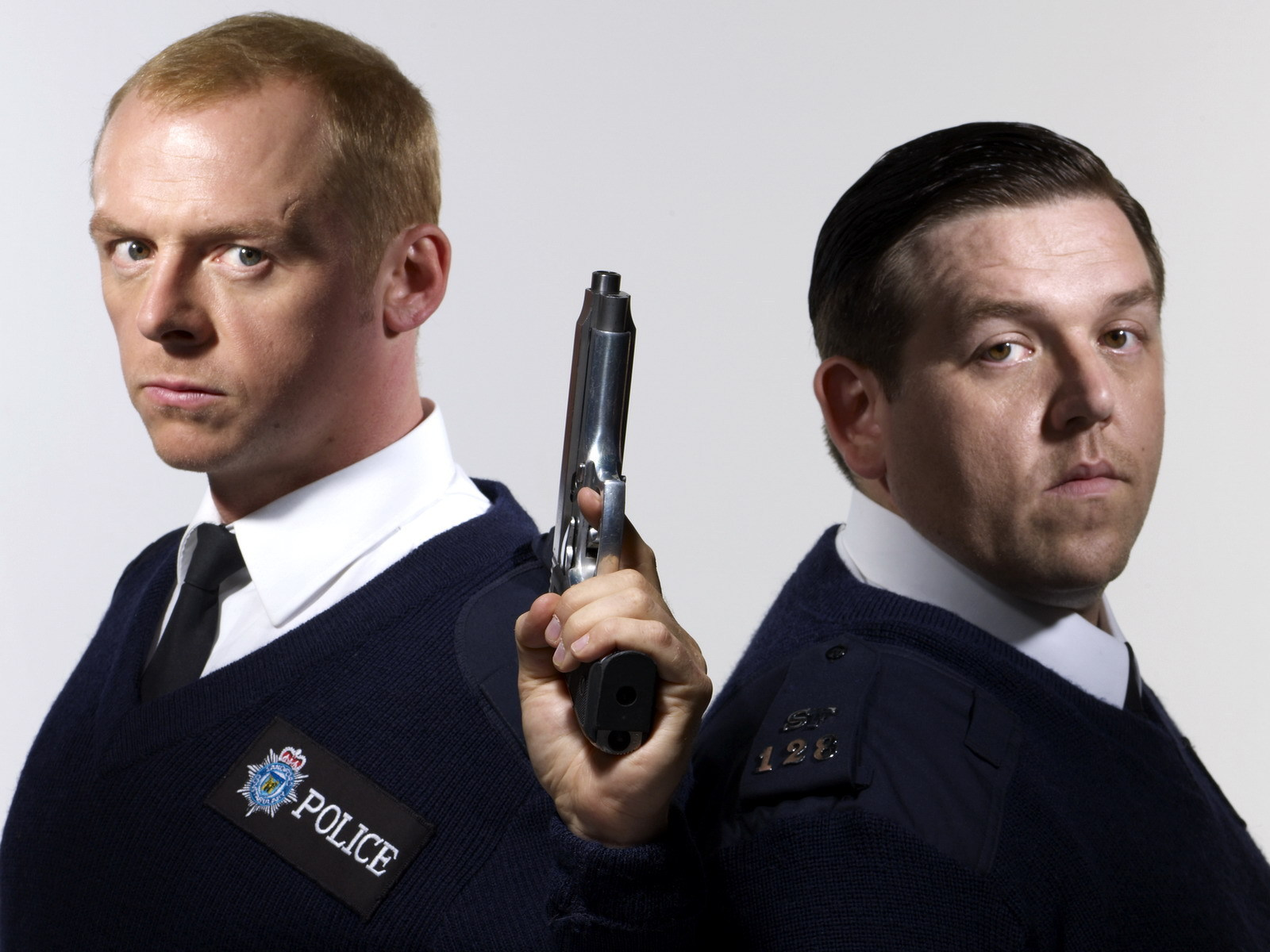 hot fuzz computer wallpaper 64004