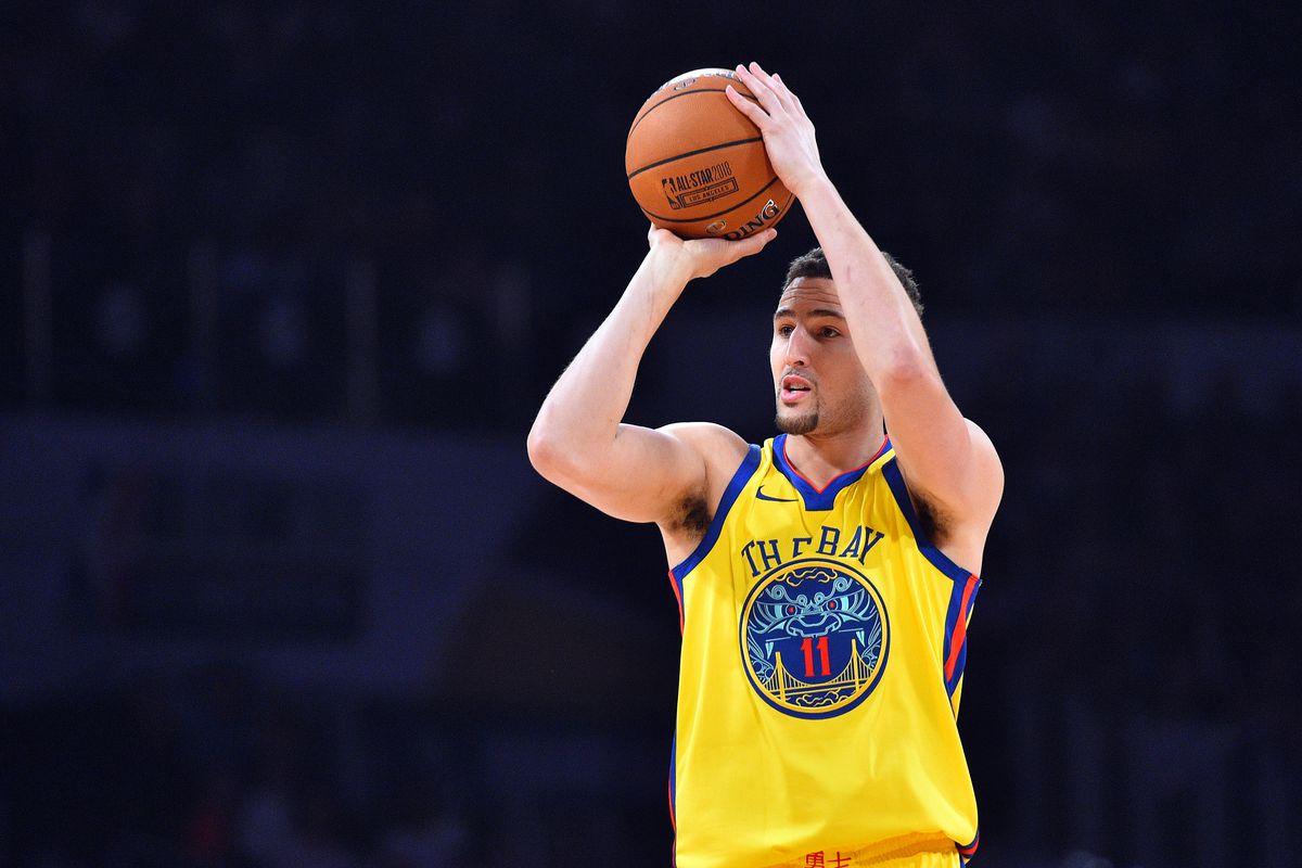 klay thompson wallpaper photos 63641