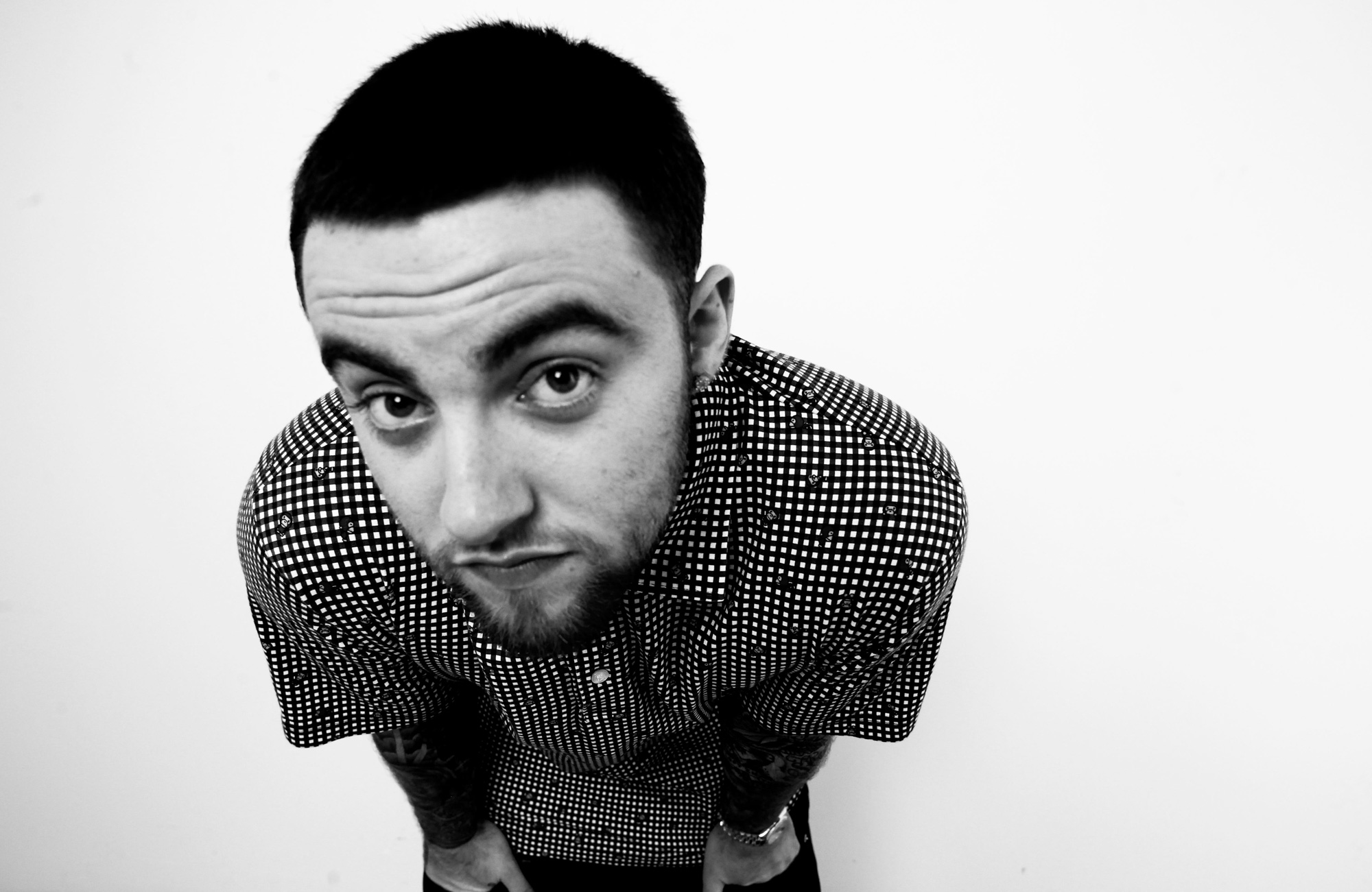 mac miller face wallpaper 65068 67278 hd wallpapers