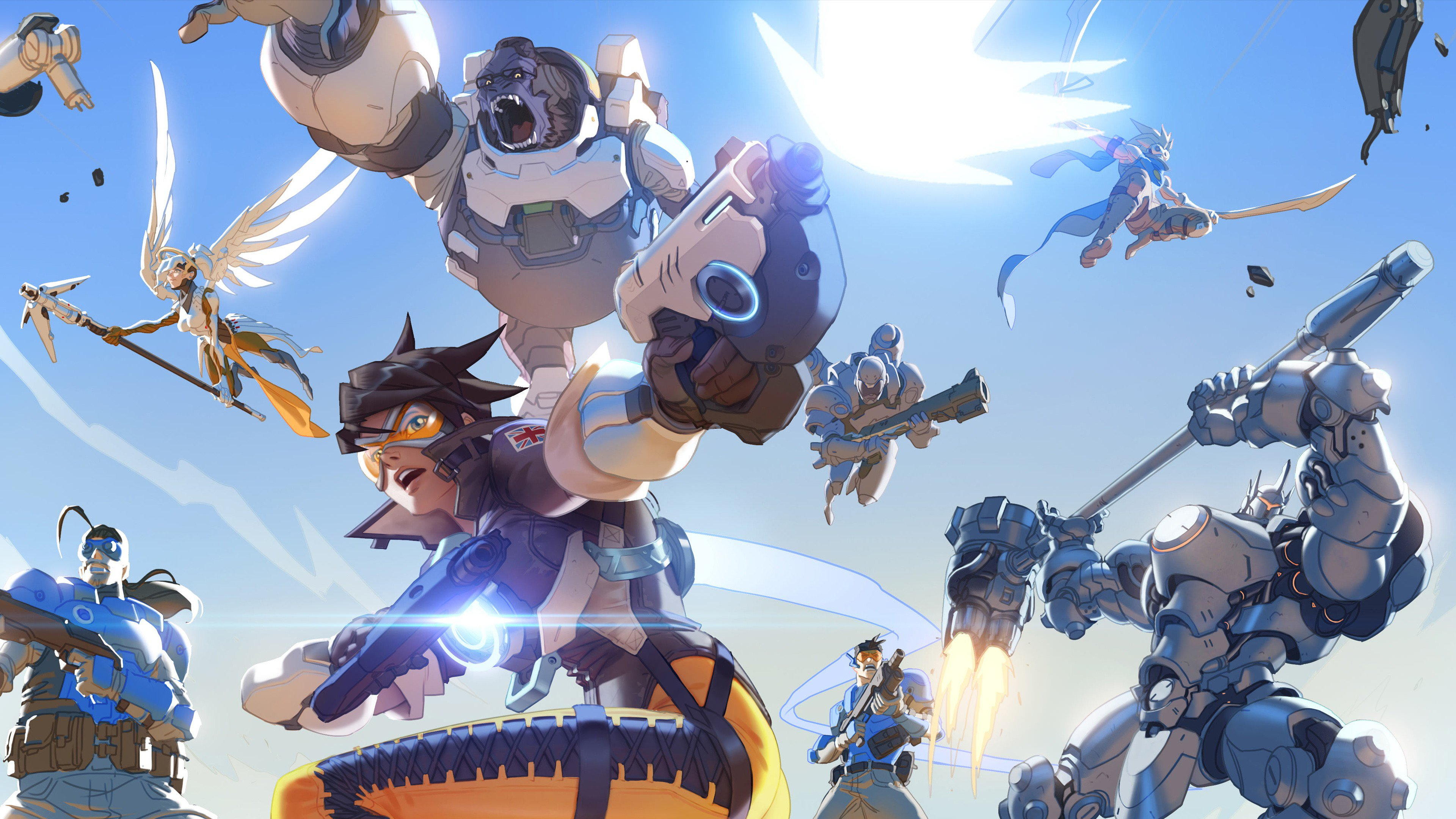 overwatch wallpaper background hd 62854