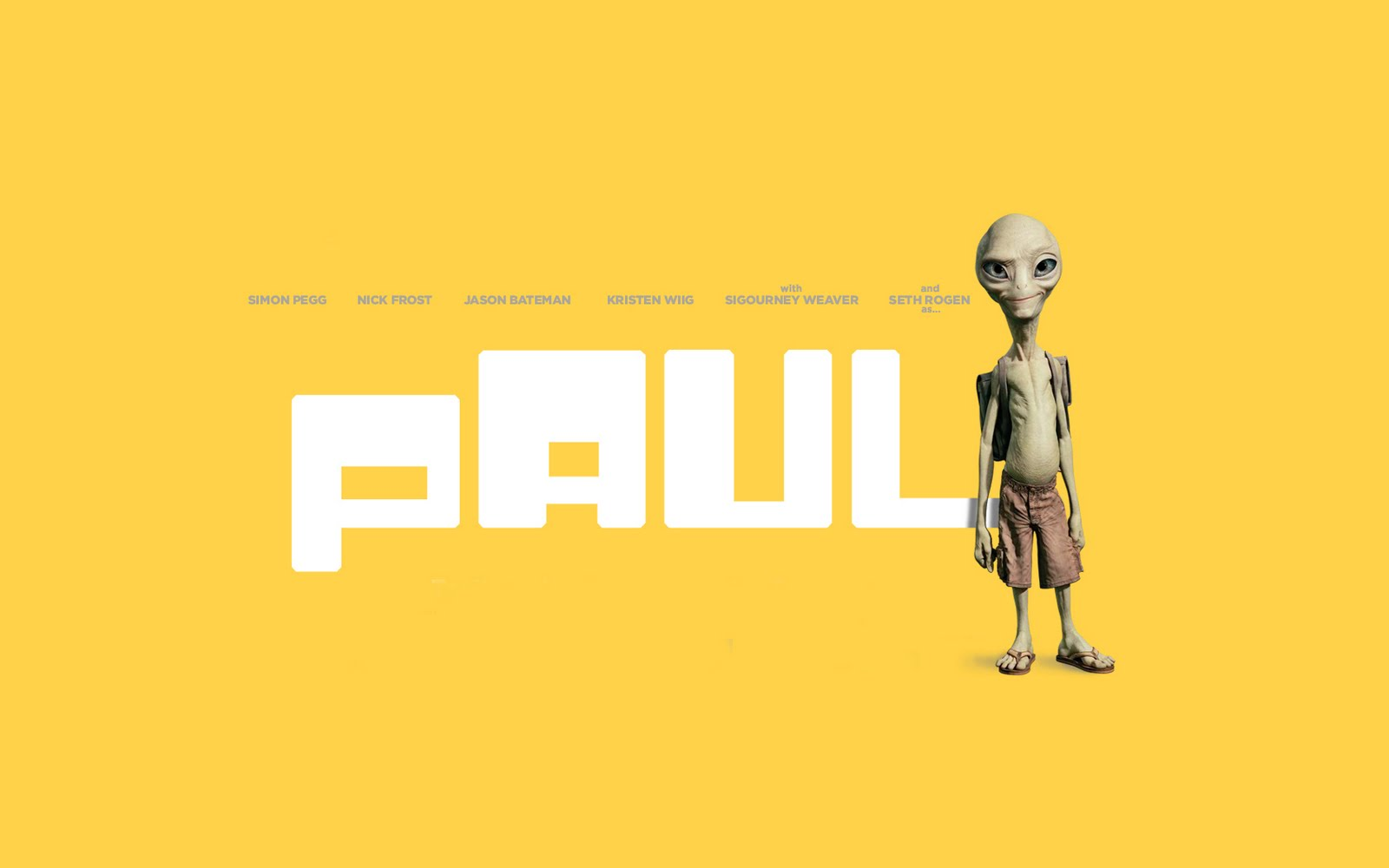 paul movie wallpaper 63998