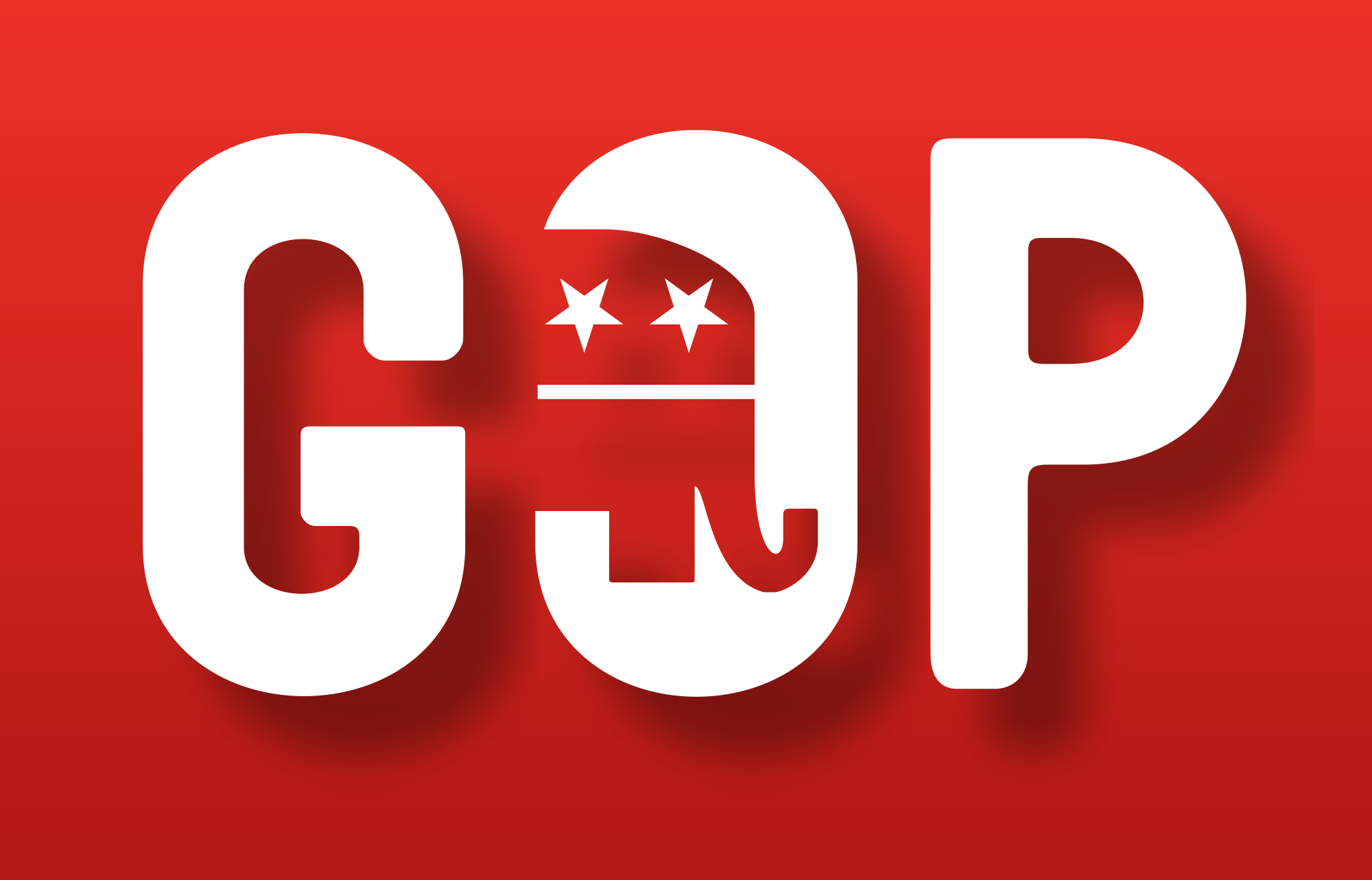 republican party logo desktop wallpaper 63150