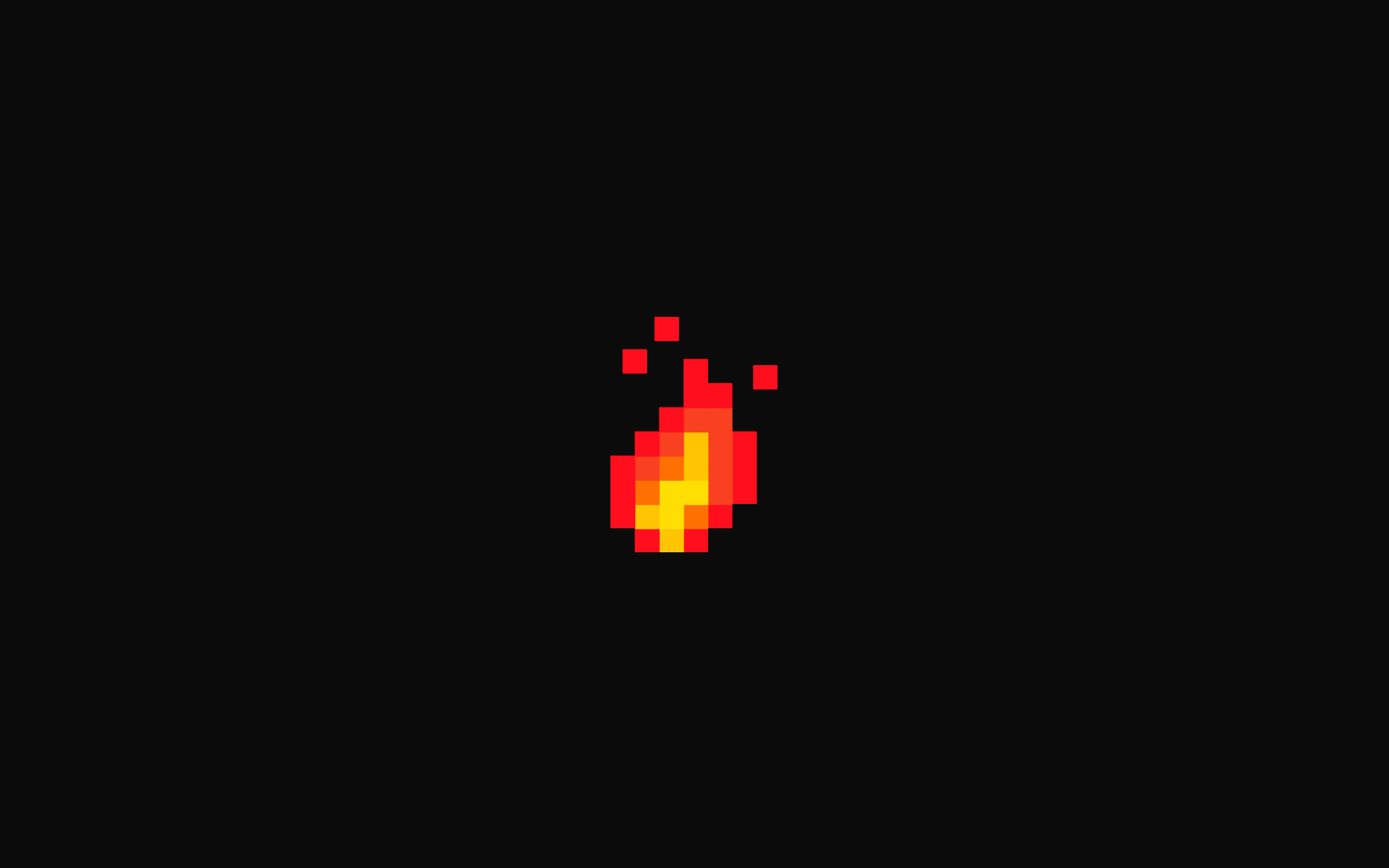 simple flame fire wallpaper background 63425