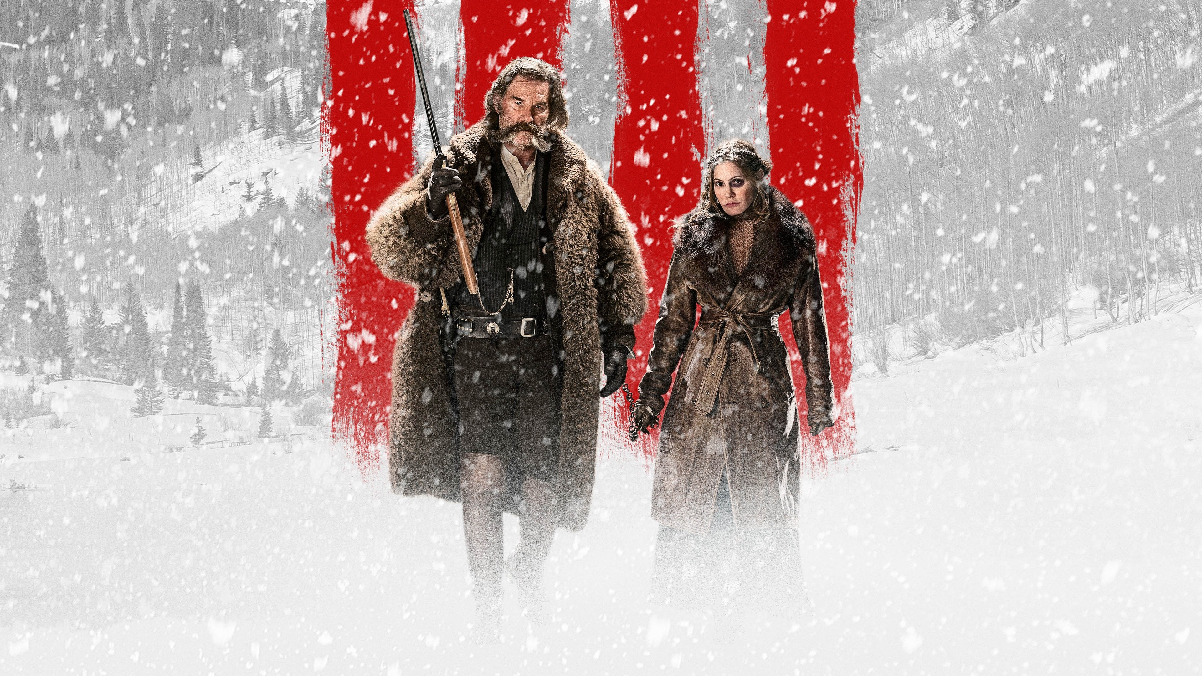 the hateful eight movie wide wallpaper 63102