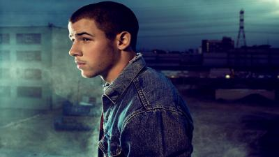 4K Nick Jonas Jean Jacket Wallpaper 64747