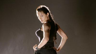 Angelina Jolie Actress Wide Wallpaper 64281