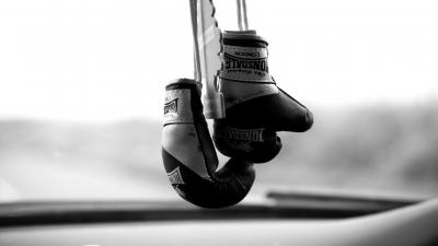 Boxing Gloves HD Desktop Wallpaper 64707