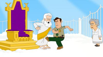 Brickleberry Desktop Wallpaper 63093