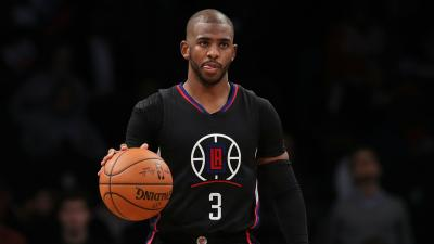 Chris Paul Dribbling HD Wallpaper 63645