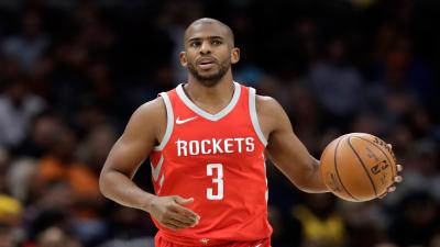 Chris Paul Wide HD Wallpaper 63644