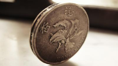 Coin Up Close HD Wallpaper 65331