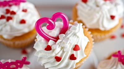 Cupcake Widescreen HD Wallpaper 63074