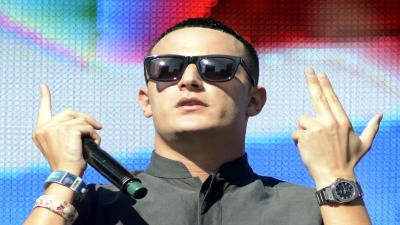 DJ Snake Widescreen Wallpaper 62745