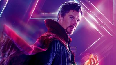 Doctor Strange Movie Desktop Wallpaper 65072