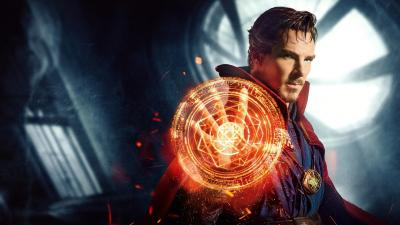 Doctor Strange Movie HD Wallpaper 65076
