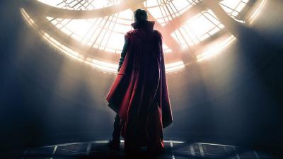 Doctor Strange Movie Wallpaper 65070