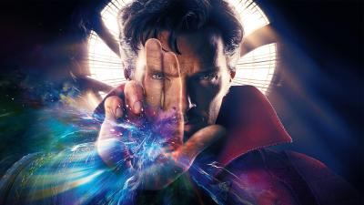 Doctor Strange Movie Wide Wallpaper 65077