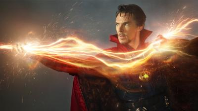 Doctor Strange Widescreen HD Wallpaper 65075
