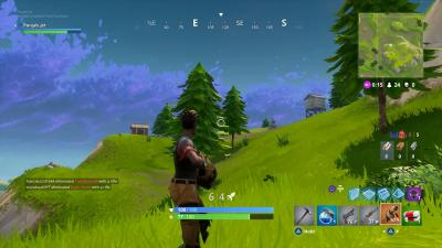 Fortnite Grenade Launcher Wallpaper 63004