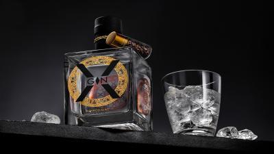 Gin Alcohol Wallpaper 66356