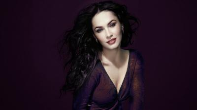 Gorgeous Megan Fox Celebrity Desktop Wallpaper 64220