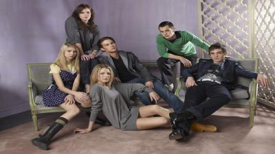 Gossip Girl Cast Wallpaper 63072