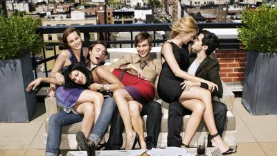 Gossip Girl TV Show HD Wallpaper 63067
