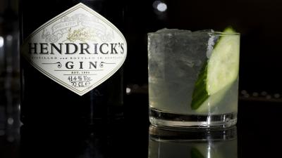 Hendricks Gin Alcohol Wallpaper 66358