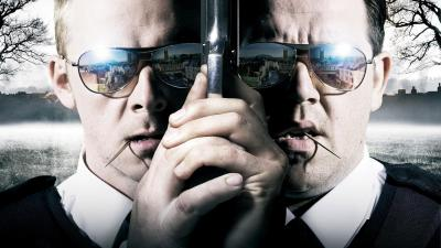 Hot Fuzz Wallpaper 64002