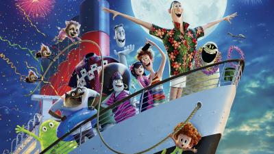 Hotel Transylvania 3 Movie HD Wallpaper 64766