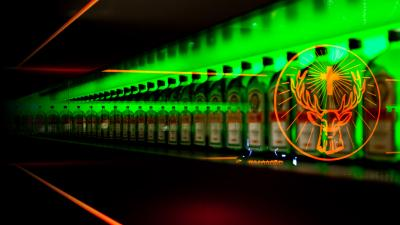 Jagermeister Liquor Wallpaper 66345