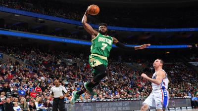 Jaylen Brown Widescreen HD Wallpaper 63747