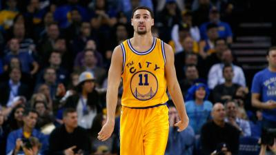 Klay Thompson HD Wallpaper 63640