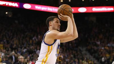 Klay Thompson Wallpaper HD 63633