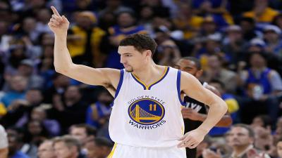 Klay Thompson Wallpaper Pictures 63637