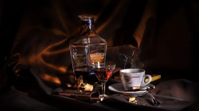 Liquor Background Wallpaper 66341