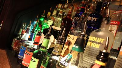 Liquor Bottles Pictures Wallpaper 66348
