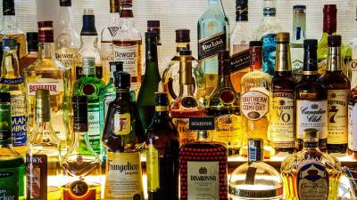 Liquor Desktop Wallpaper 66349