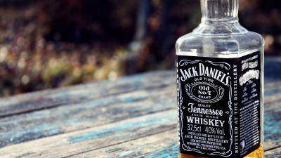 Liquor Jack Daniels Desktop Wallpaper 66354