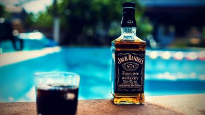 Liquor Jack Daniels Wallpaper 66353